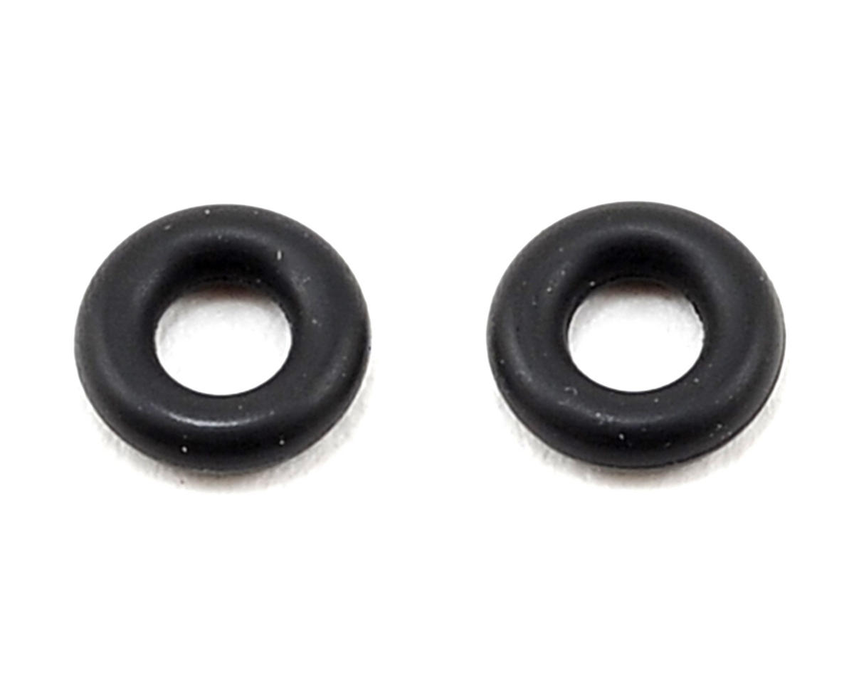 REDS Racing Low Speed Needle Base O-Ring (2) (Long) (Reds Engines R5T)