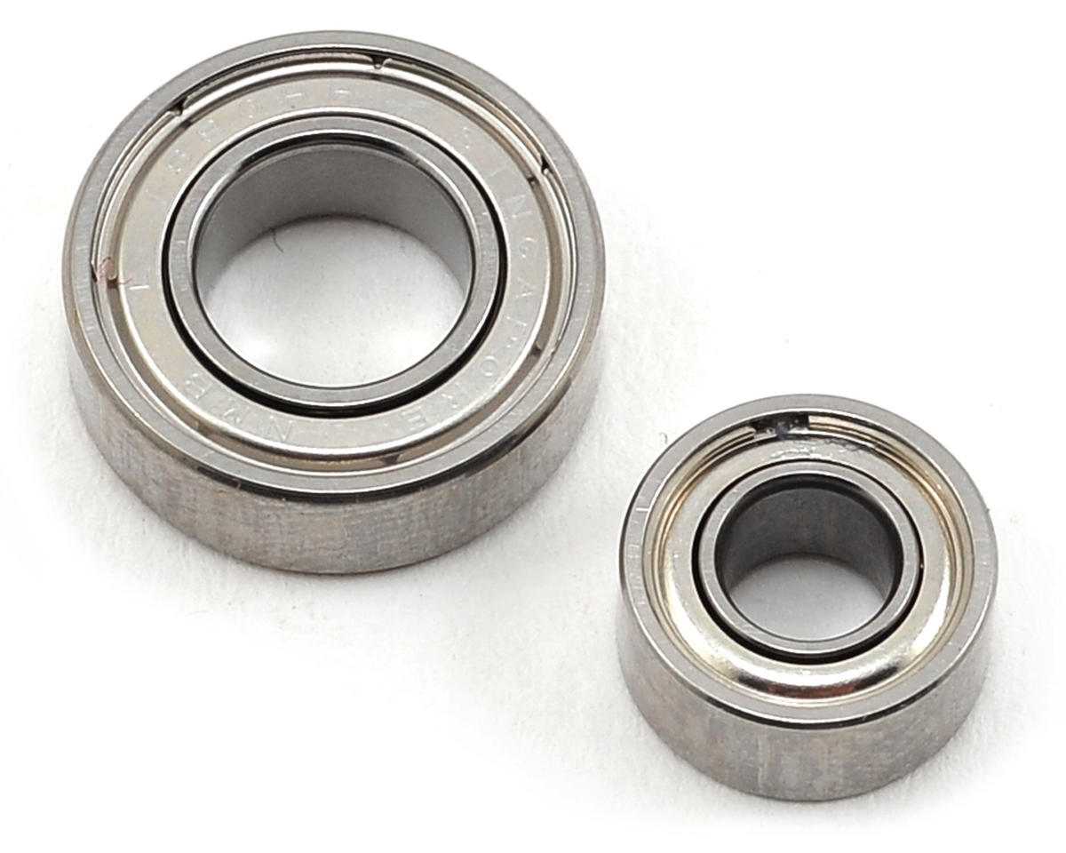 REDS Racing V8 Motor Front & Rear Bearing Set