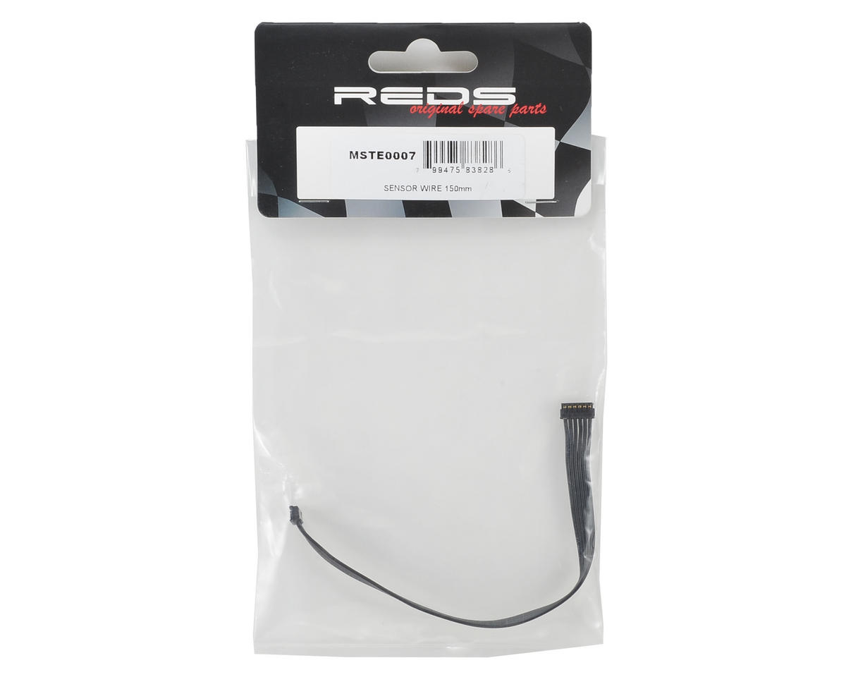 REDS Racing Sensor Wire (150mm)
