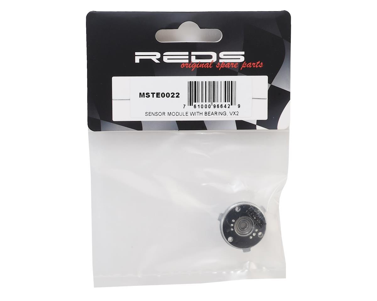 REDS VX2 Sensor Module w/Bearing