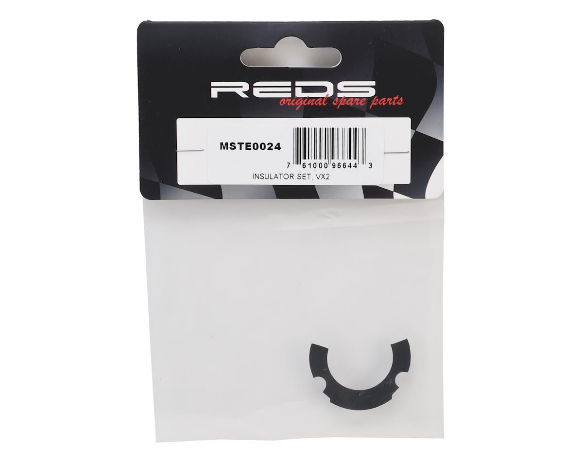 REDS VX2 Insulator