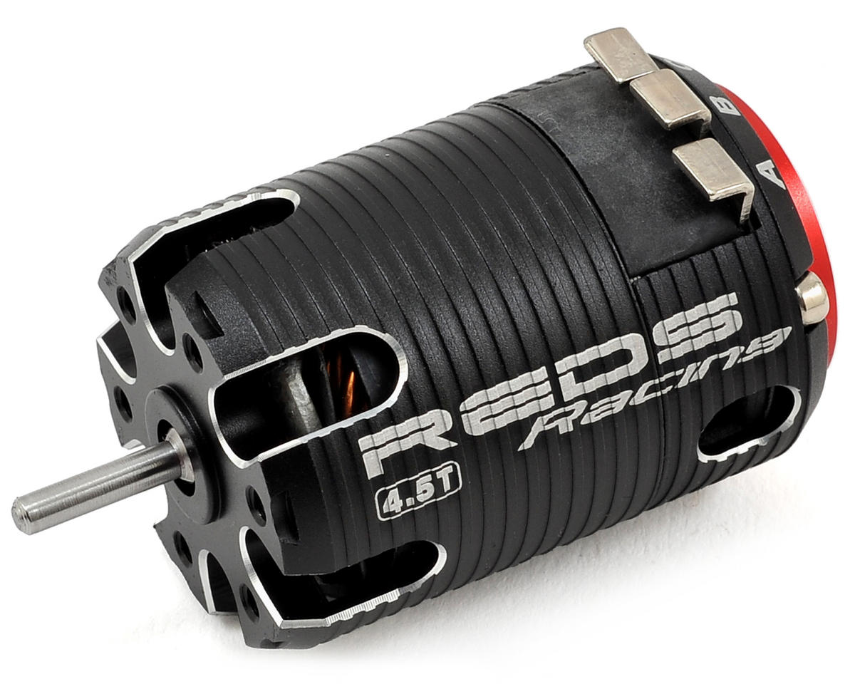 REDS Racing VX 540 Sensored Brushless Motor (4.5T)