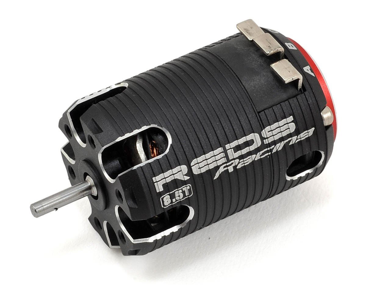 REDS VX 540 Sensored Brushless Motor (8.5T)