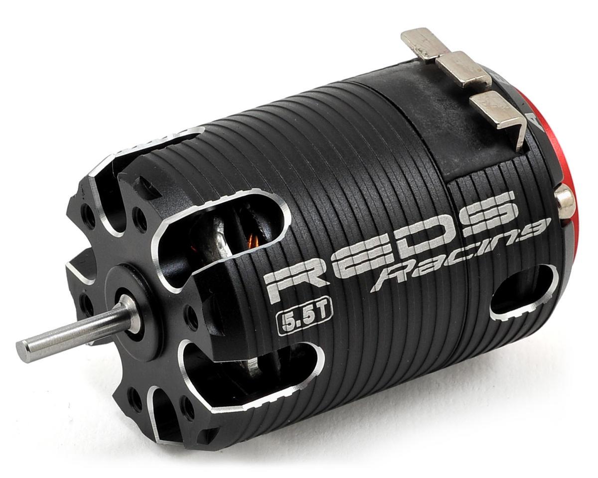 VX 540 Sensored Brushless Motor (5.5T)