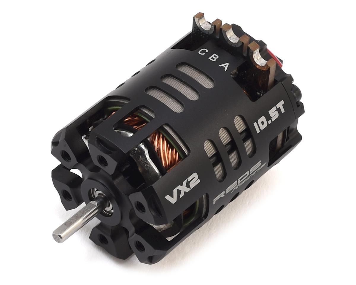 VX2 540 Sensored Brushless Stock Motor (10.5T)