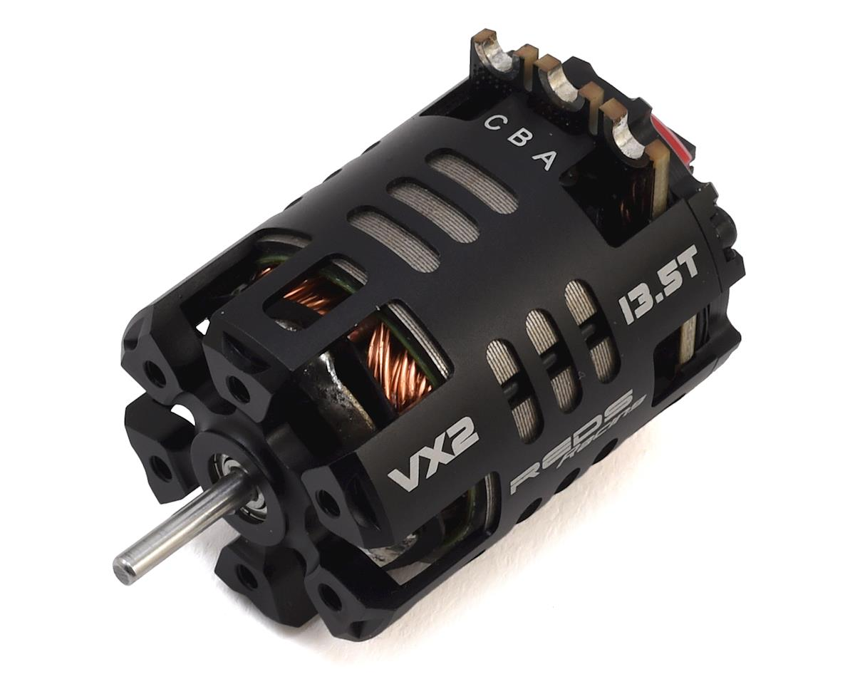 VX2 540 Sensored Brushless Motor (13.5T)