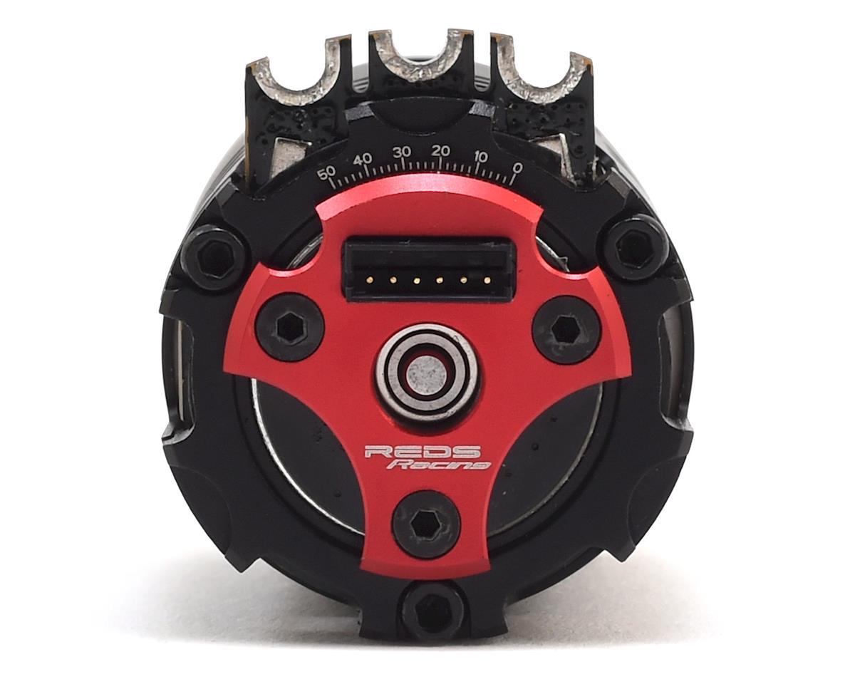REDS VX2 540 Sensored Brushless Stock Motor (21.5T)