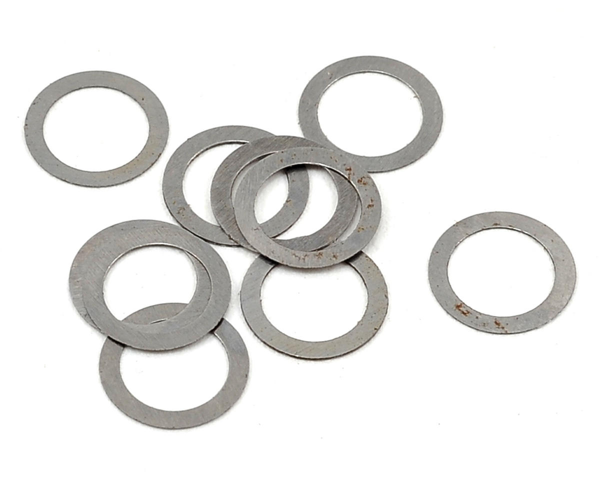 REDS Racing 5x7x0.1mm DixDexS Clutch Shim (10) (Reds Engines R5T)