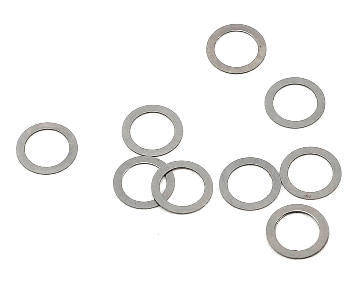 REDS Racing 5x7x0.2mm DixDexS Clutch Shim (10)