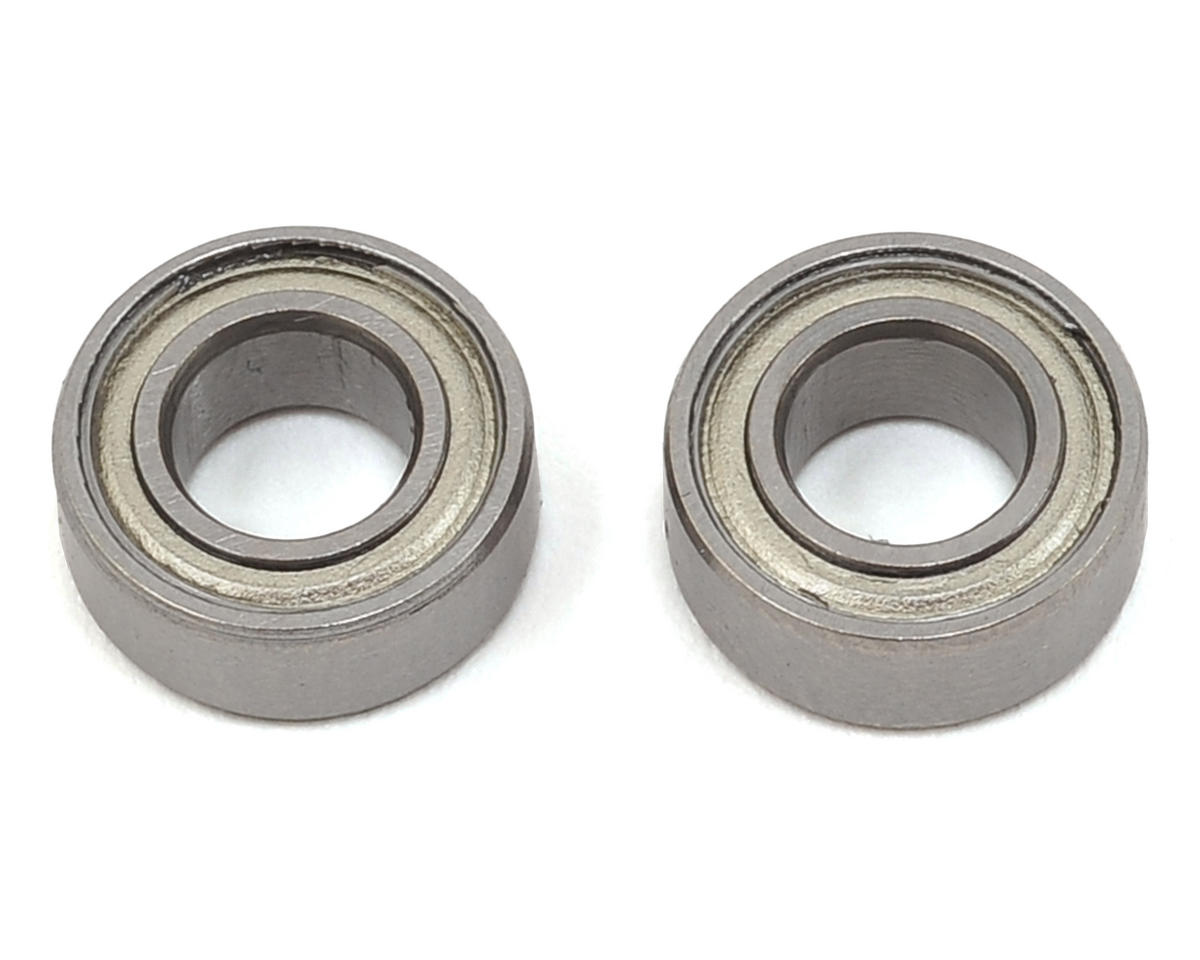 5x10x4mm Heavy Duty Clutch Bearing (2)