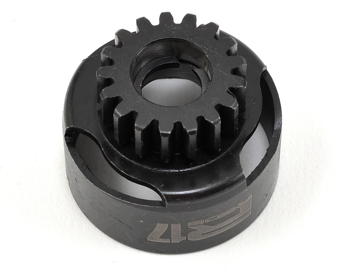 1/8 Off Road Vented Clutch Bell (17T) by REDS