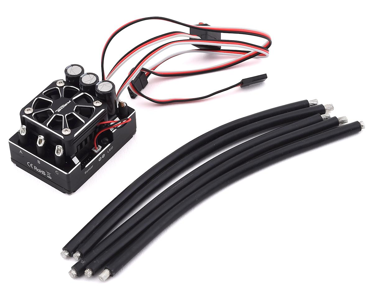 REDS Z8 Competition 1/8 Brushless ESC & Program Box Combo