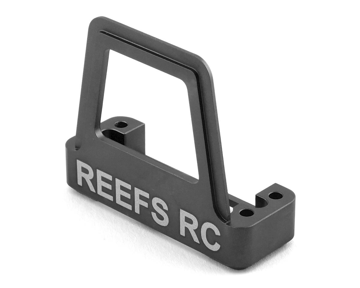 Image 1 for Reefs RC Servo Shield (Grey)