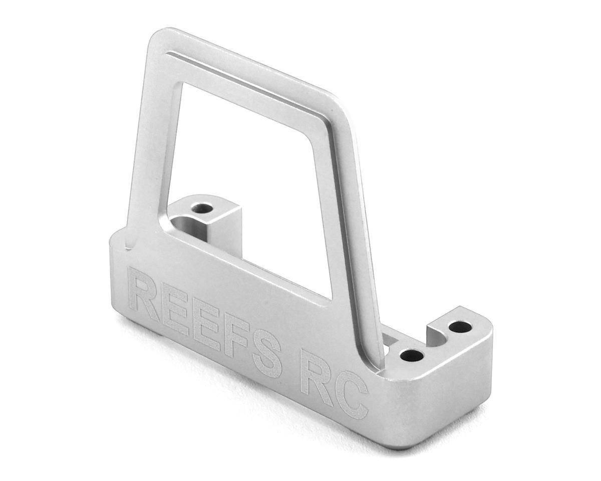 Reefs RC Servo Shield (Silver)