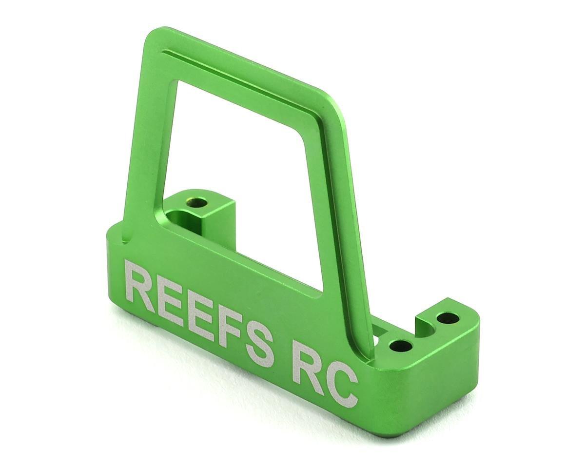 Reefs RC Servo Shield (Green)