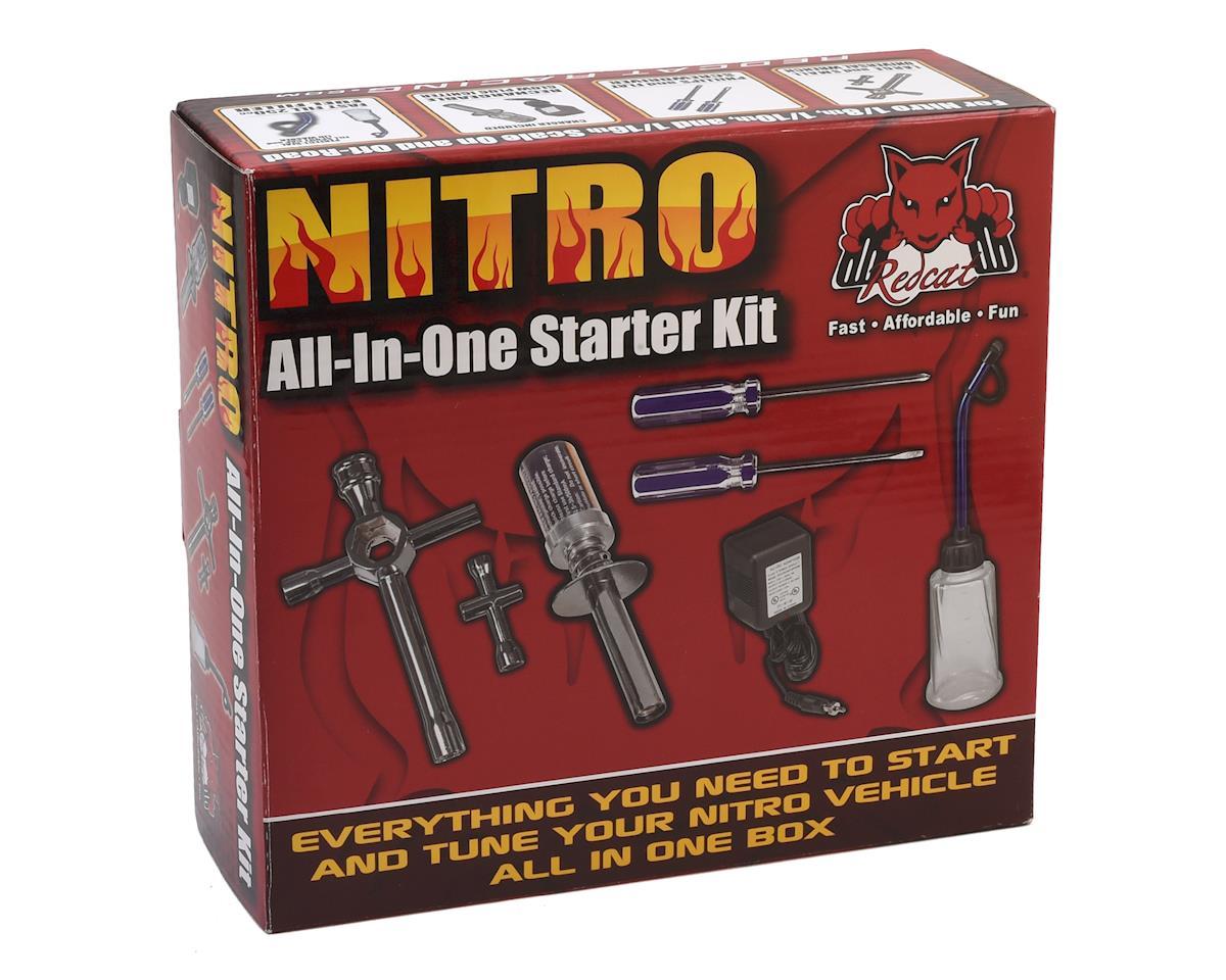 Redcat Nitro All-In-One Starter Kit