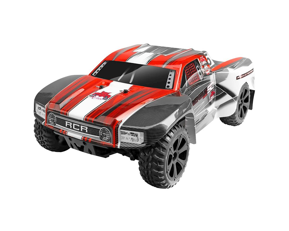 Redcat Rampage XB-E Buggy Body Post Set