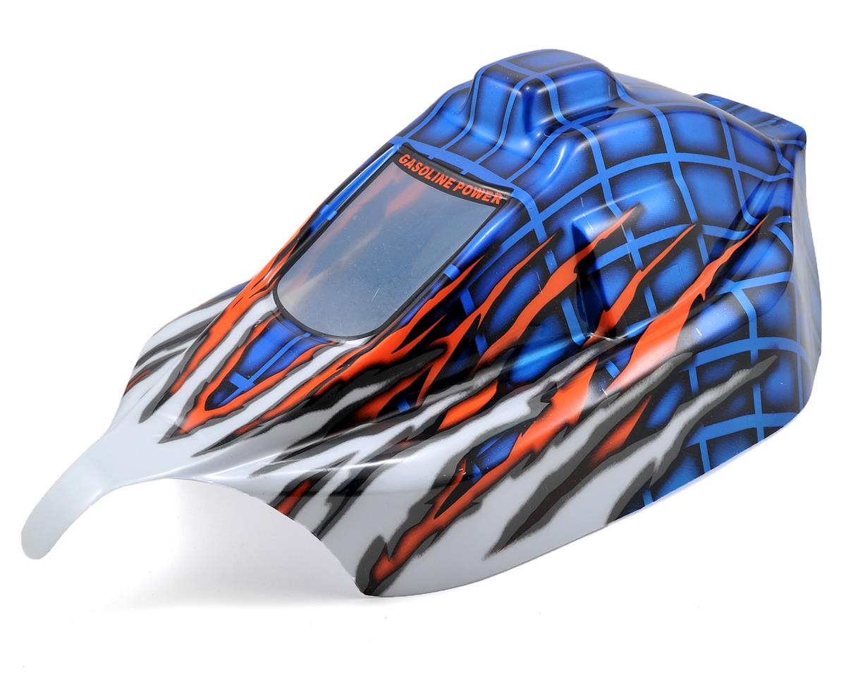 Redcat Racing Rampage XB Body (Blue)