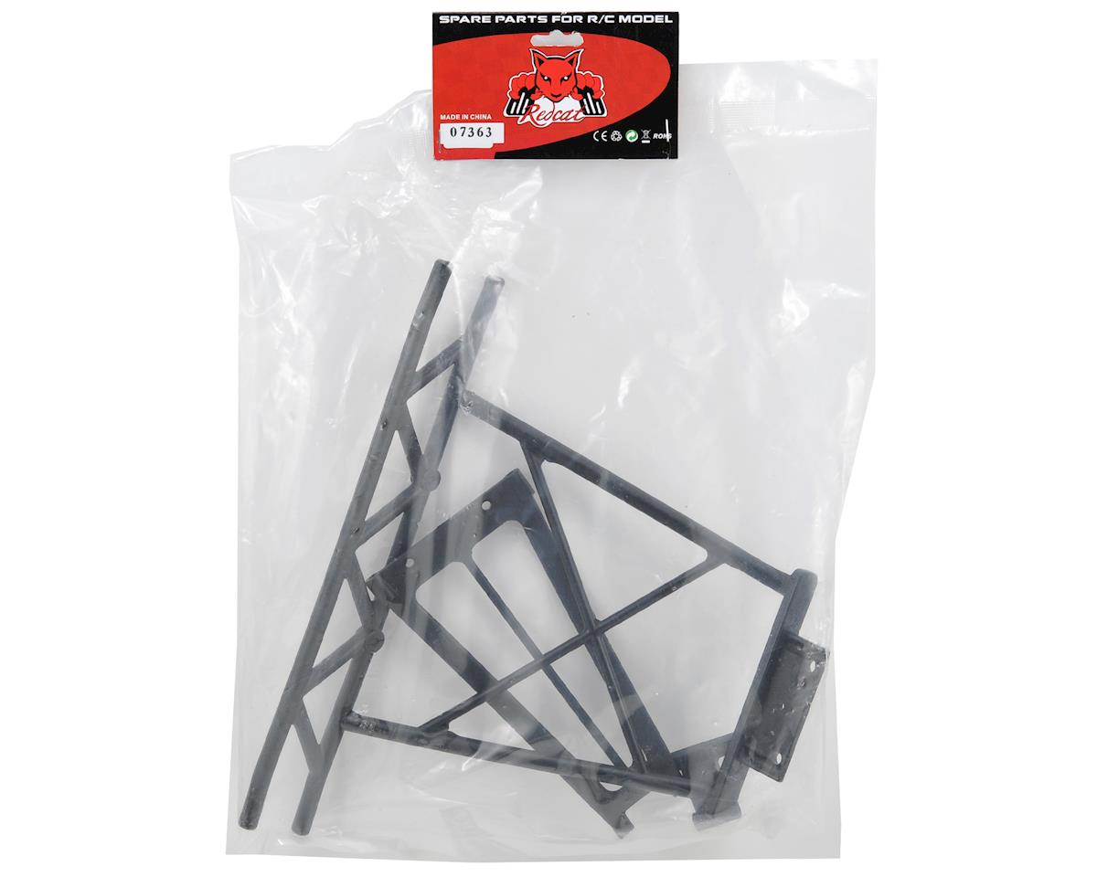 Redcat Racing Rear Bumper Set