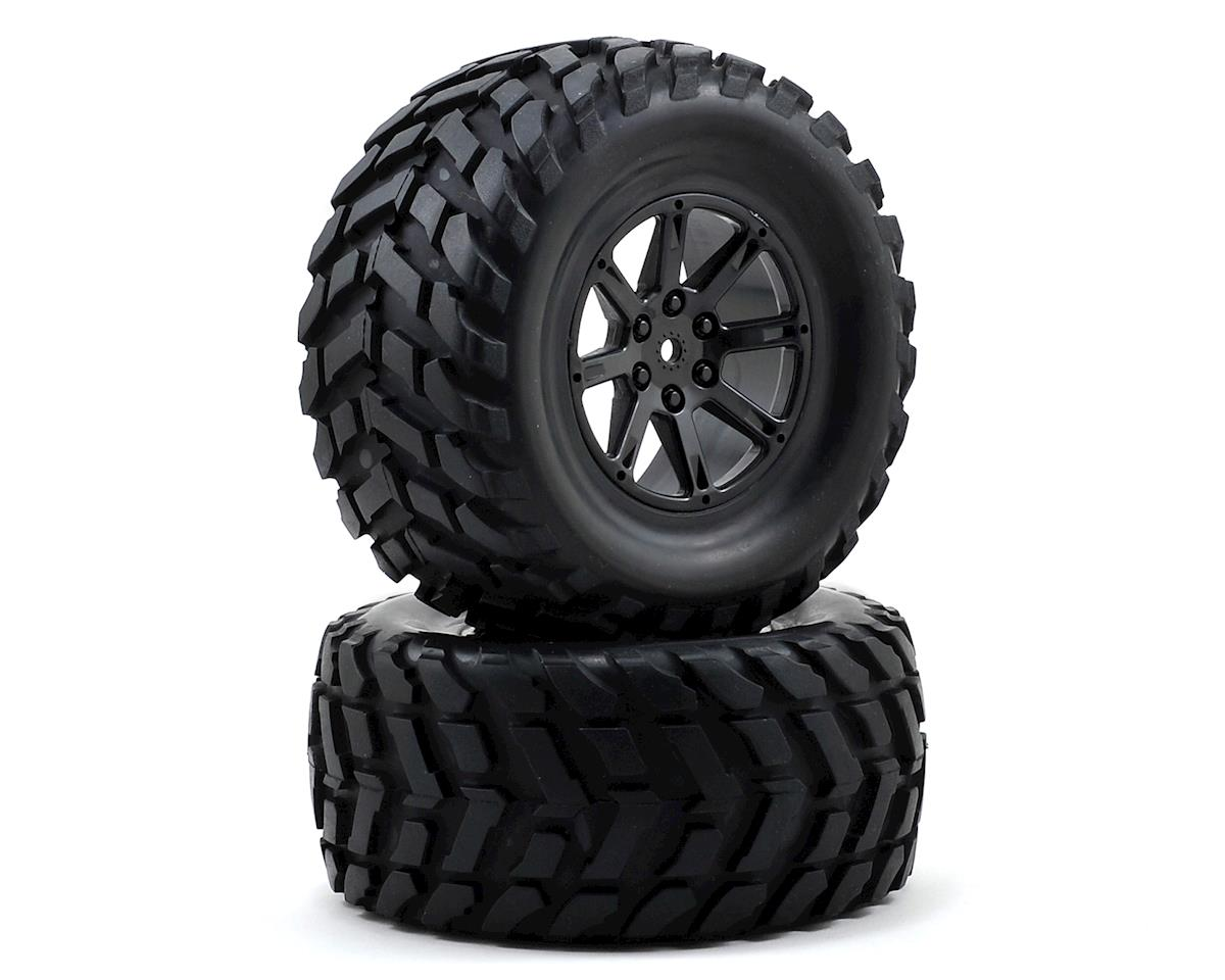 Redcat Racing Rampage X-SC Tire Set (2)