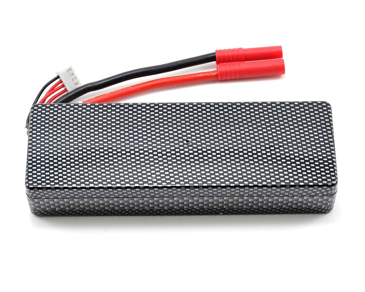 Redcat Racing 3S LiPo Battery (11.1V/3600mAh) (XB-E)