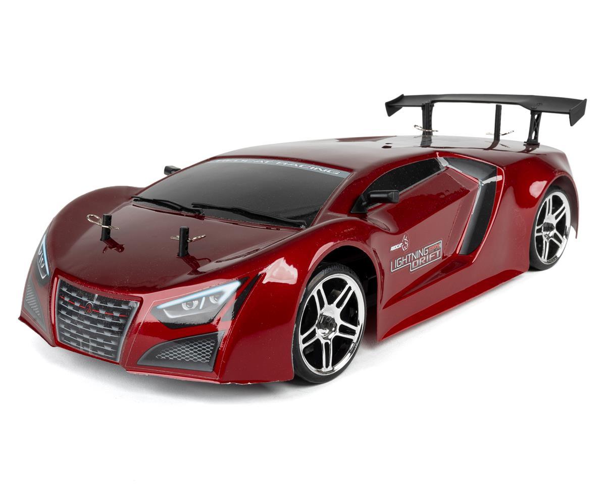 Redcat Racing Plastic Front Bumper