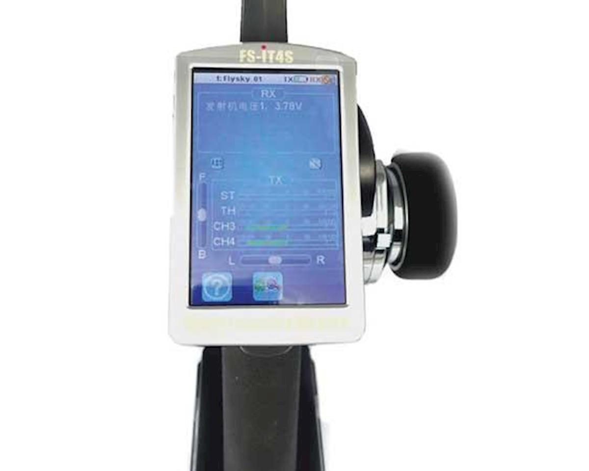 FS-IT4S 2.4GHz 4CH AFHDS2 Touch Screen Transmitter by Redcat