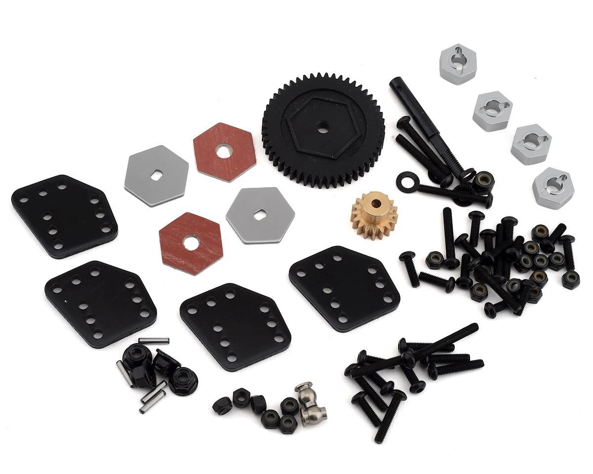 Redcat Everest Gen7 Portal Axle Upgrade Kit