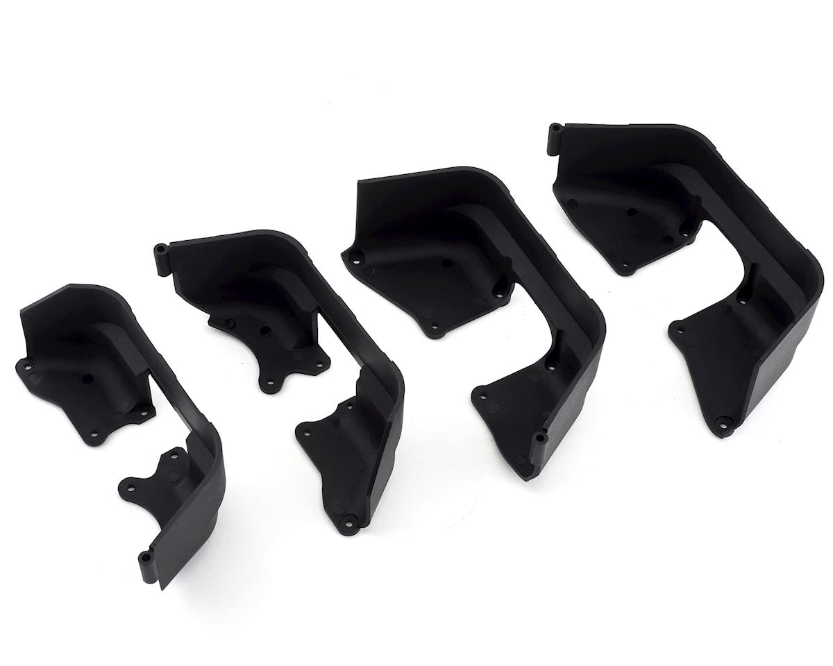 Redcat Scout II Gen8 Chassis Fender Set