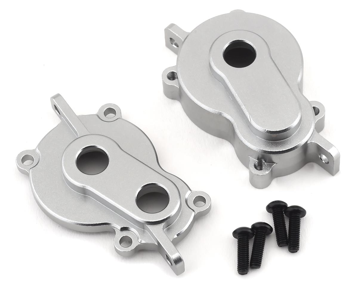 Redcat Gen8 Aluminum Transfer Case Housing Set