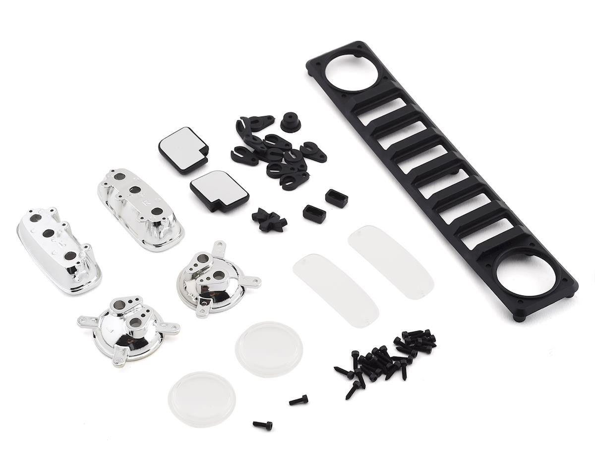 Redcat Gen8 Scout II Body Accessory Kit