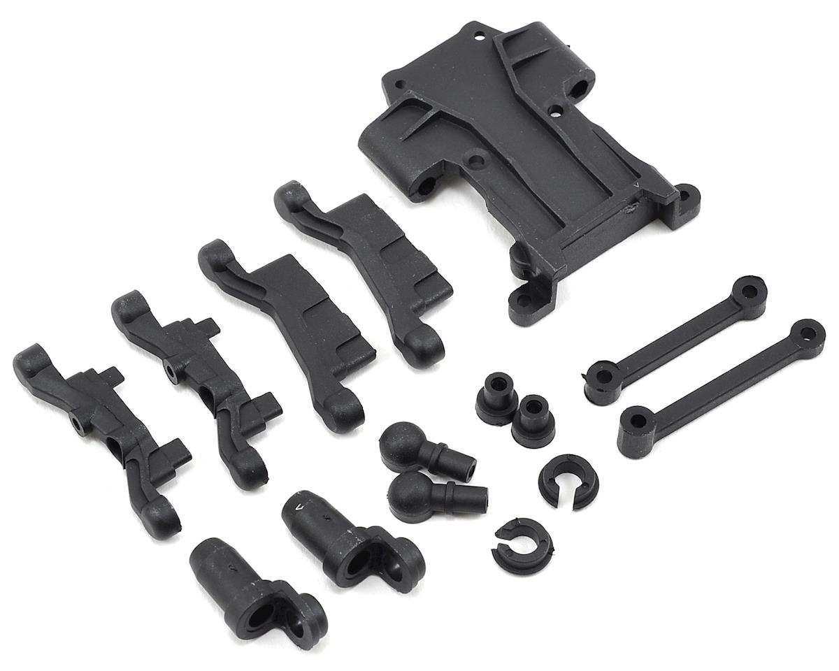 Redcat Racing Sumo Suspension Arm & Shock Assembly Set