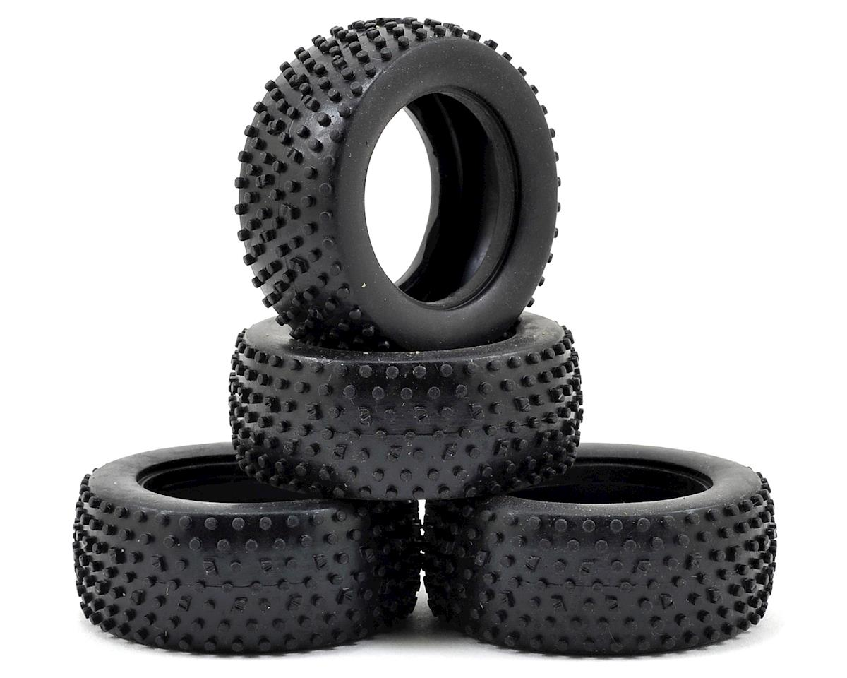 Sumo Pin Buggy Tire (4) by Redcat