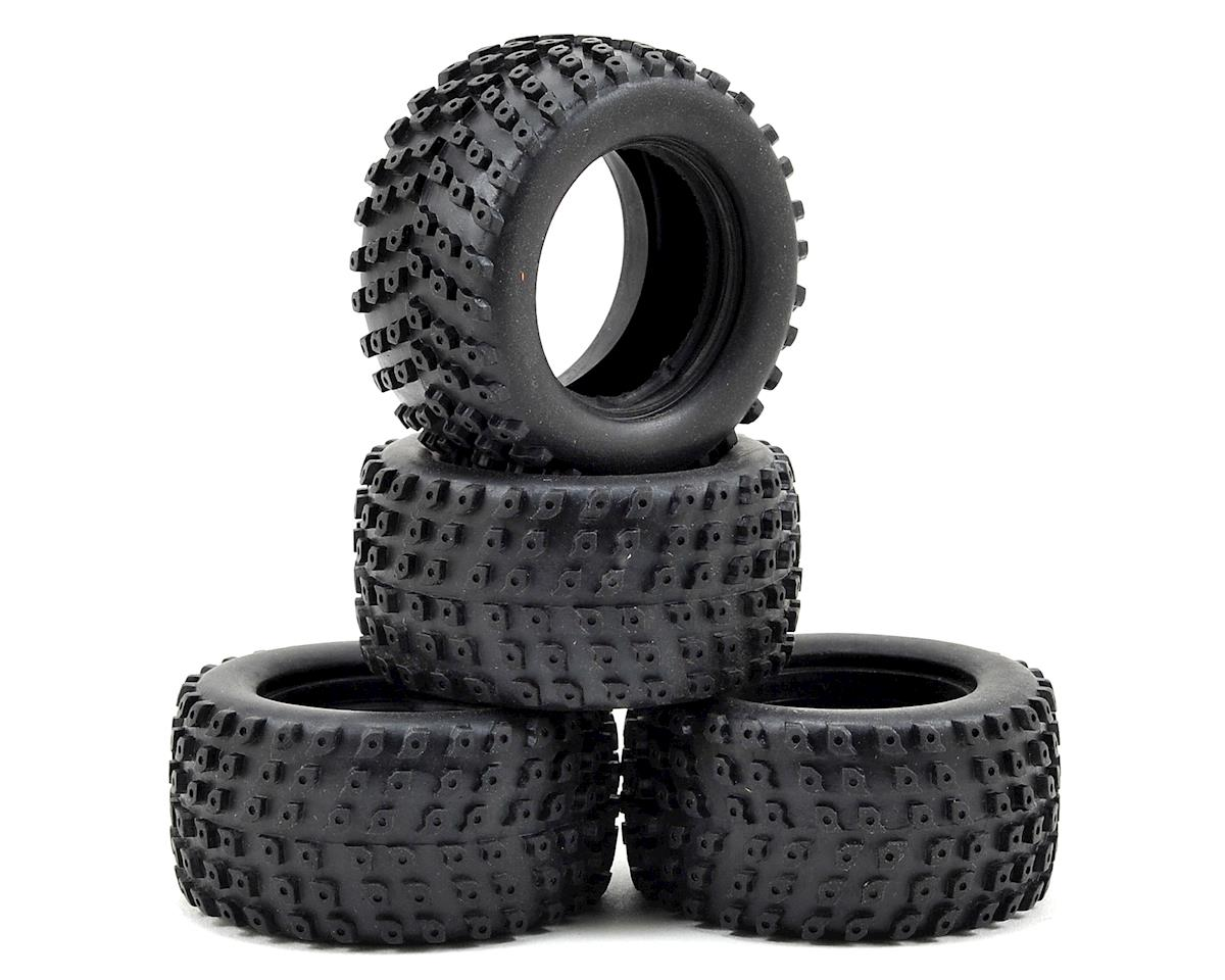 Sumo V-Tread Truggy Tire (4) by Redcat