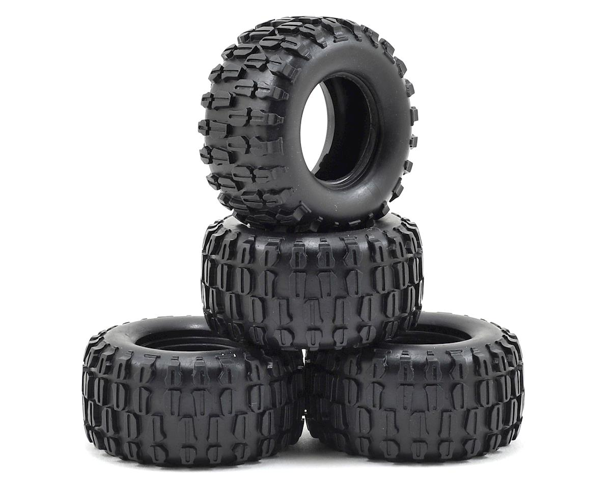 Sumo Knobby Truck Tire (4) by Redcat