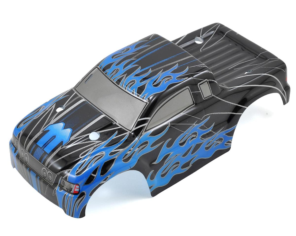 Redcat Racing Sumo Truck Body (Black/Blue)