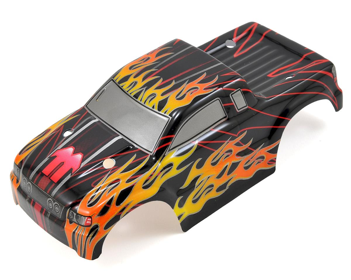Redcat Racing Sumo Truck Body (Black/Red)