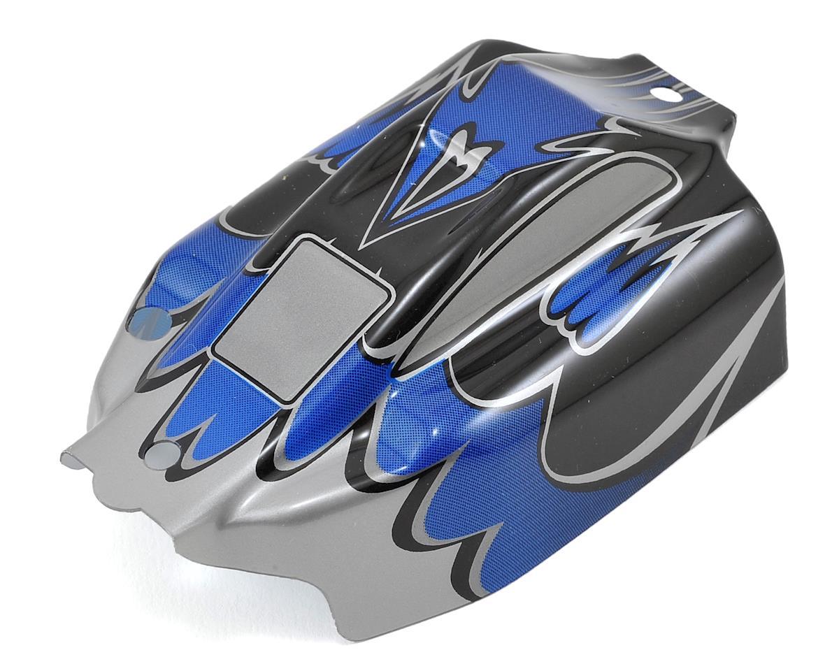 Redcat Racing Sumo Buggy Body (Blue)