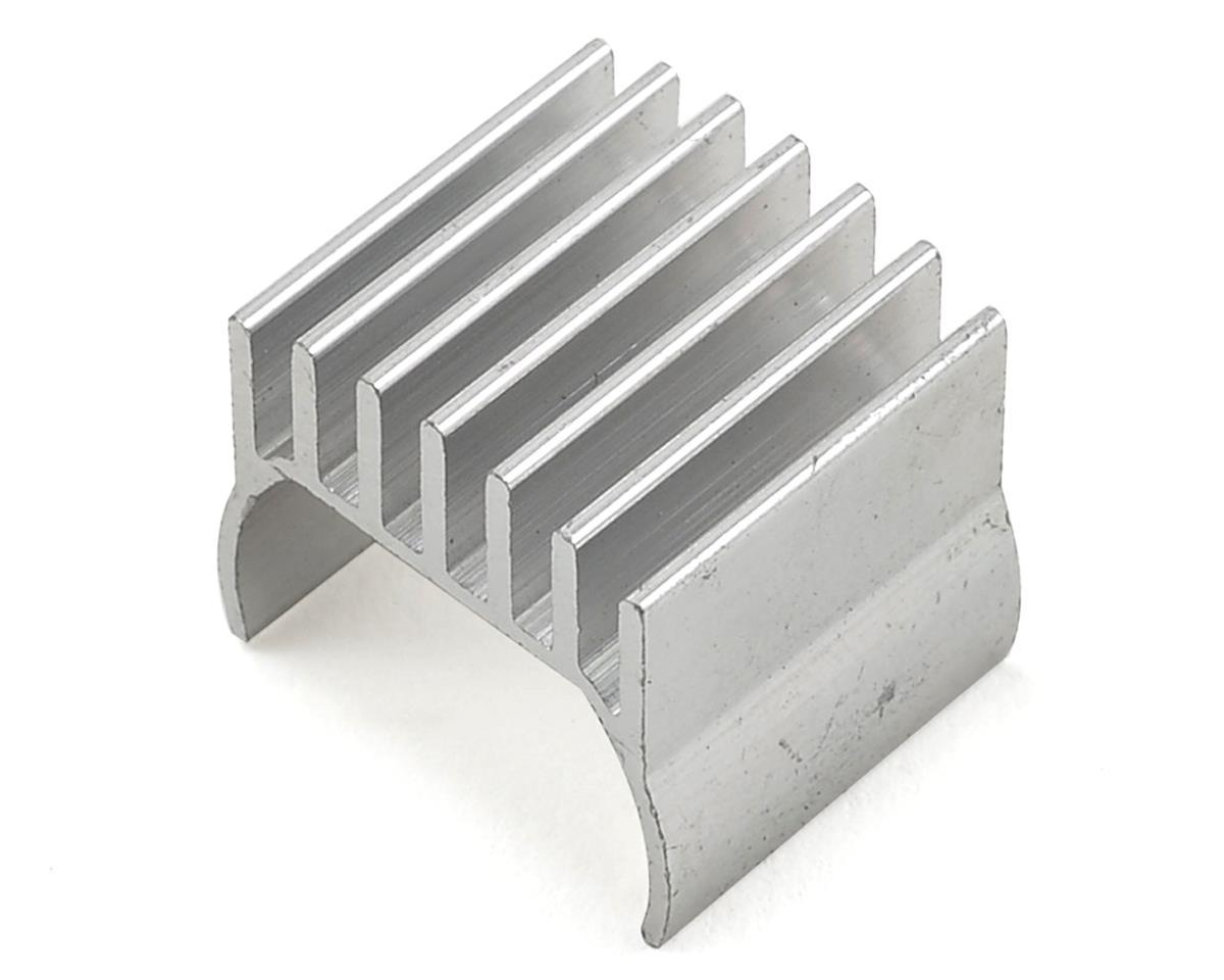 Aluminum Sumo Motor Heat Sink by Redcat