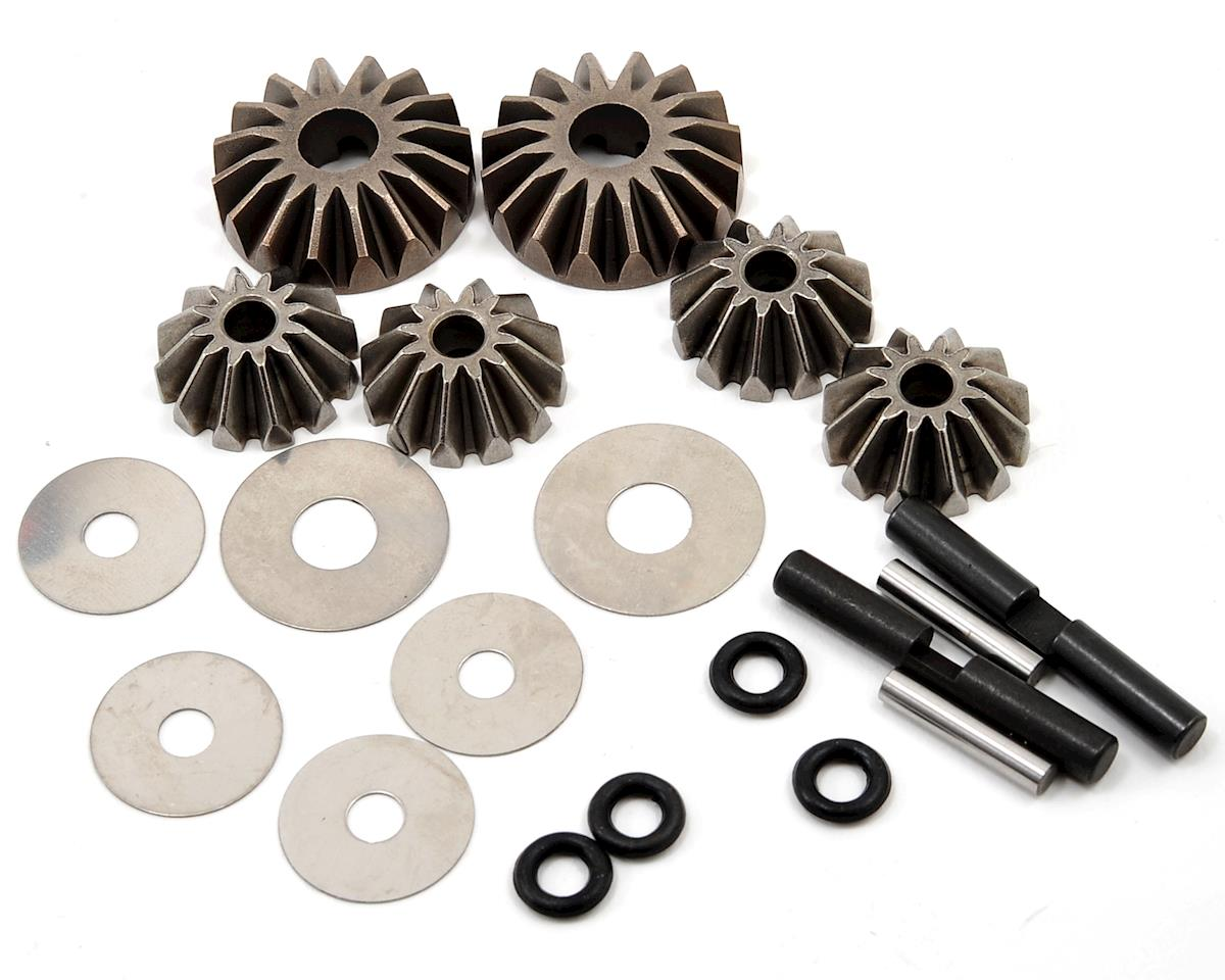 Redcat Racing Rampage X-SC Differential Gear Set (V1/V2)