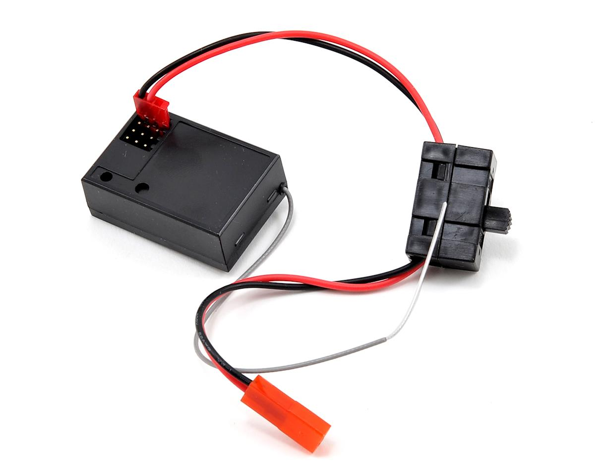 Redcat Racing HSP 2.4GHz Receiver w/Switch