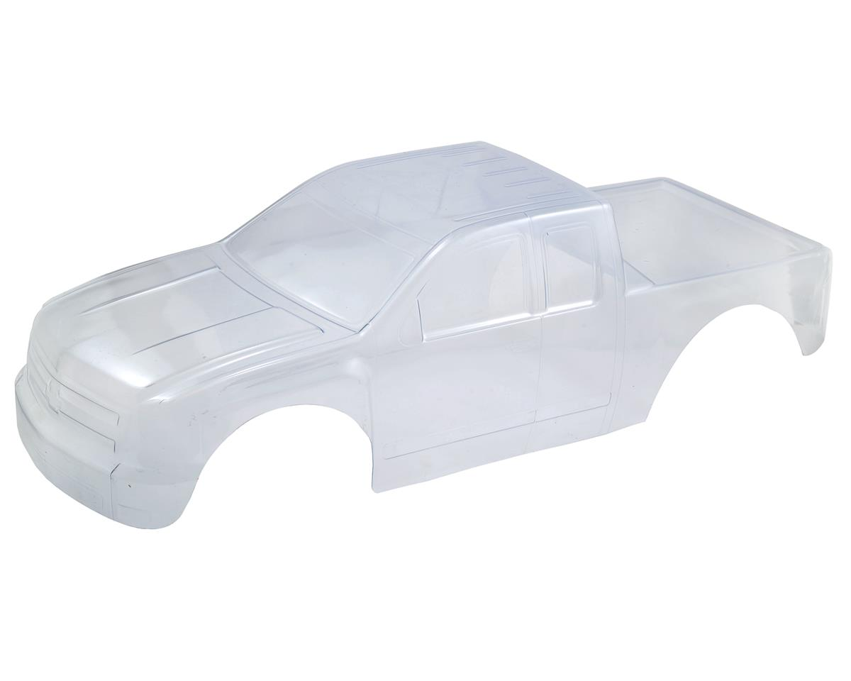 Redcat Racing Rampage MT Monster Truck Body (Clear)