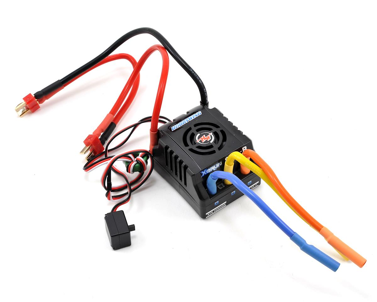 Redcat Racing Shredder XB 80A Sensorless Brushless ESC