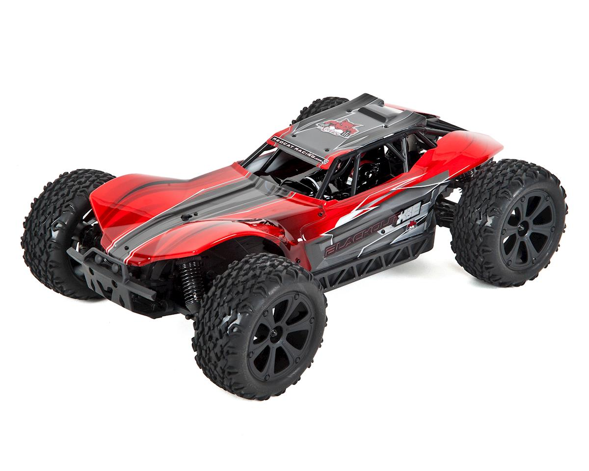 Redcat Racing Blackout XBE 1/10 RTR 4WD Electric Buggy