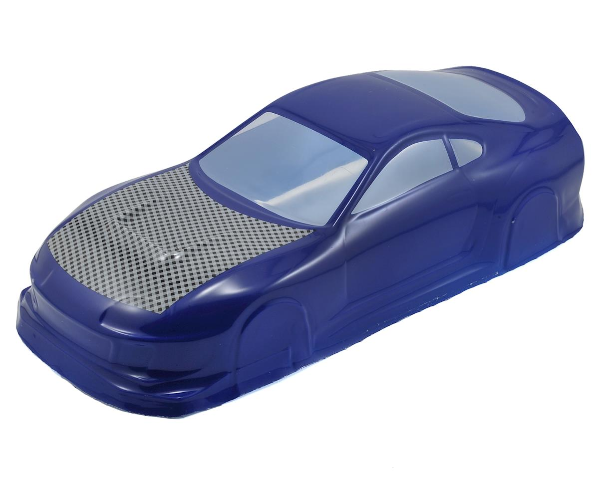 Redcat Racing Thunder Drift Body (Blue)