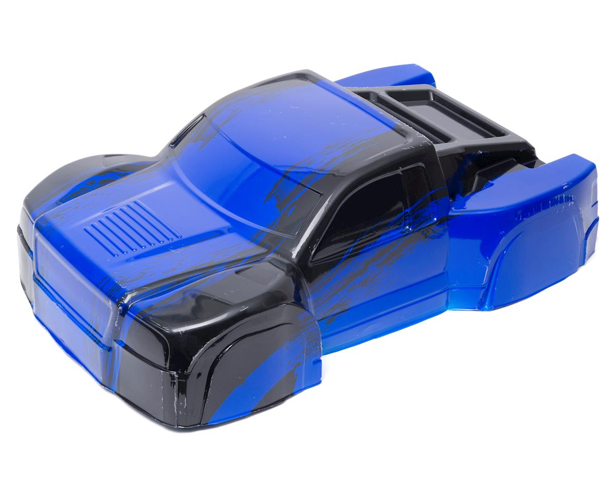 Redcat Racing Shredder SC Pre-Painted Short Course Truck Body (Blue)