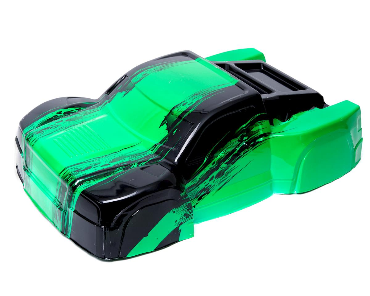Redcat Racing Shredder SC Pre-Painted Short Course Truck Body (Green)