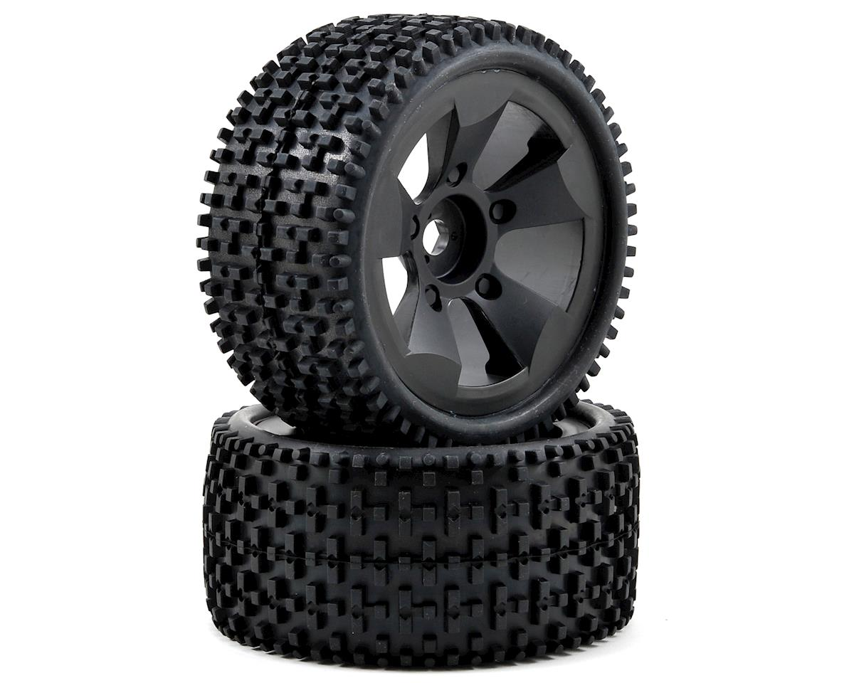 Redcat Racing Shredder Tire Set (2)