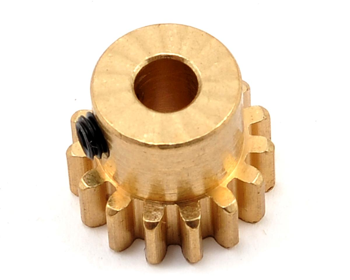 Redcat Brass Pinion Gear w/3mm Grub Screw (15T)