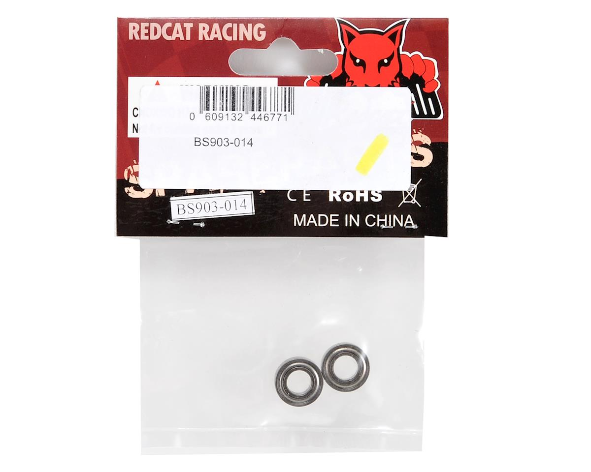 Redcat Racing 6x12x4mm Ball Bearing (2)